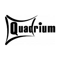 Логотип компании «Квадриум»