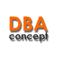 Логотип компании «Научно-консалтинговая группа DBA-concept»