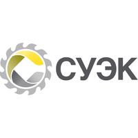 Логотип компании «АО «СУЭК»»