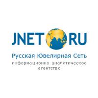 Логотип компании «Русская Ювелирная Сеть»
