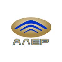 Логотип компании «Алер Аудит»