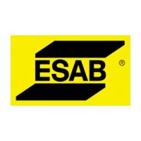 Логотип компании «ЭСАБ»