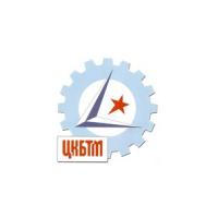 Логотип компании «Центральное конструкторское бюро тяжелого машиностроения (ЦКБ ТМ)»