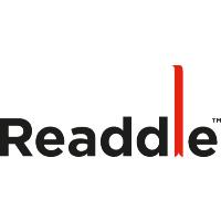 Логотип компании «Readdle, Inc.»