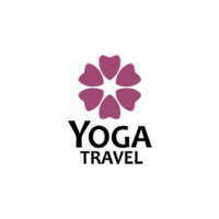 Логотип компании «YOGA Travel»