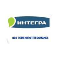 Логотип компании «Тюменнефтегеофизика (ТНГФ)»