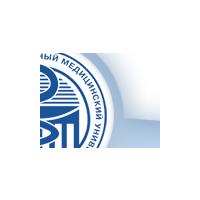 Логотип компании «Медицинский консультативный центр НГМУ»