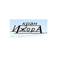 Логотип компании «Ижора-Кран»