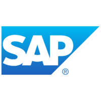 Логотип компании «SAP»