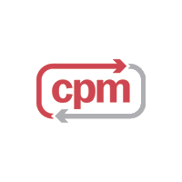 Логотип компании «CPM Ltd»