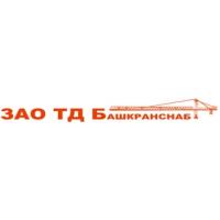 Логотип компании «ТД БАШКРАНСНАБ»