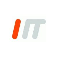Логотип компании «Первый ИТ Альянс»