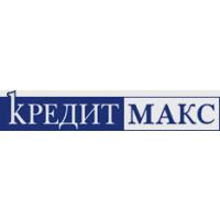 Логотип компании «КРЕДИТ МАКС»