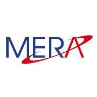 Логотип компании «MERA Networks»