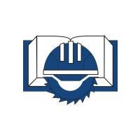 Логотип компании «Аттестационный центр - безопасность труда»