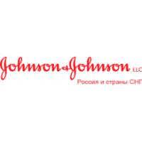 Логотип компании «Johnson & Johnson»
