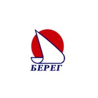 Логотип компании «Берег-Столица»