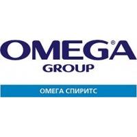 Логотип компании «Омега Спиритс»