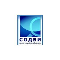 Логотип компании «Центр СодБи»