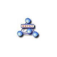 Логотип компании «Московская государственная академия тонкой химической технологии имени М.В. Ломоносова»