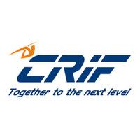 Логотип компании «CRIF SpA»