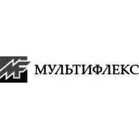 Логотип компании «Мультифлекс»