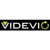 Логотип компании «Videvio»