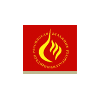 Логотип компании «Российская академия предпринимательства (РАП)»