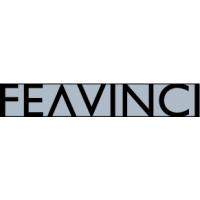 Логотип компании «Феавинчи»