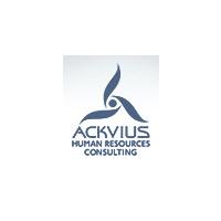 Логотип компании «Ackvius HR Consulting»