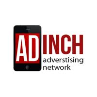 Логотип компании «Adinch»
