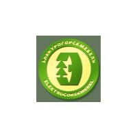 Логотип компании «Электрогорскмебель»