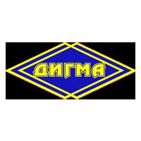 Логотип компании «Дигма»