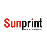 Логотип компании «Sunprint»