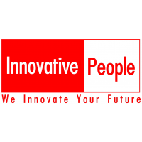 Логотип компании «Innovative People»