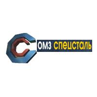 Логотип компании «ОМЗ-Спецсталь»
