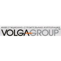 Логотип компании «Волга-Групп»