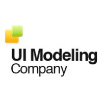 Логотип компании «UI Modeling Company»