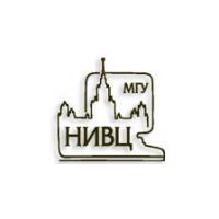 Логотип компании «Научно-исследовательский вычислительный центр Московского государственного университета имени М.В.Ломоносова (НИВЦ МГУ)»