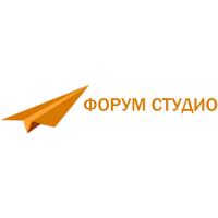 Логотип компании «Форум Студио»