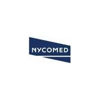 Логотип компании «Никомед»