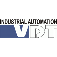 Логотип компании «ВДТ-Сервис»