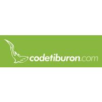 Логотип компании «CodeTiburon»