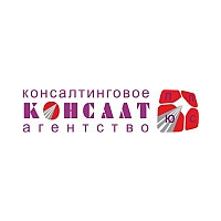"Логотип компании «ООО ""КОНСАЛТплюс""»"