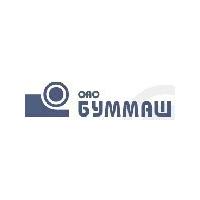 Логотип компании «БУММАШ»