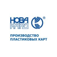 Логотип компании «НоваКард»