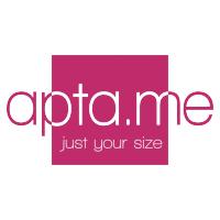 Логотип компании «aptame»