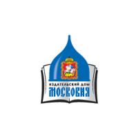 Логотип компании «Издательский дом Московия»