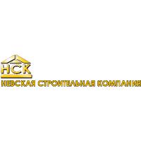 Логотип компании «Невская строительная компания»