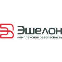 Логотип компании «НПО Эшелон»